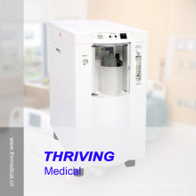 Concentrador de oxígeno médico (enfermera de O2)