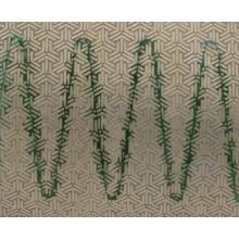 Cintas abrasivas de diamante flexível para cerâmica