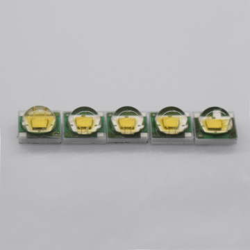 1W 3W High Power 3535 SMD LED blanco