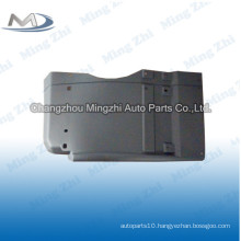 Euro tuck //Iveco Truck // truck body part of mudguard