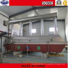 Machine de séchage de lit fluide vibrante d'acide adipique