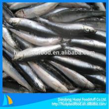 Des fruits de mer à l'anchois congelés et frais à vendre