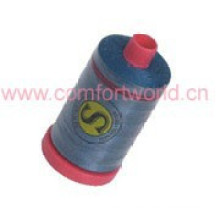 100% Spun Polyester Sewing Thread small tube