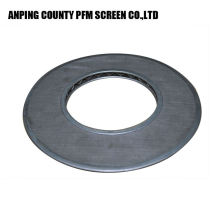 High Durability Stainless Steel Sparger Filter Disc