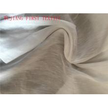 Tejido de lino de seda Fssltw018