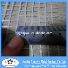 Resistente a altas temperaturas Telhado Fiberglass Wire Mesh para parede reforçada