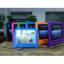 Kids Child Shockproof Foam Handle EVA Tablet Case for iPad Mini