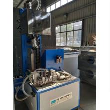 Máquina de llenado de tamiz molecular para procesamiento de vidrio aislante