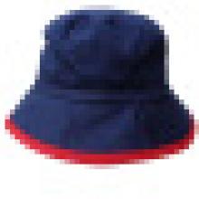 Chapeau à godet contrastant (BT014)