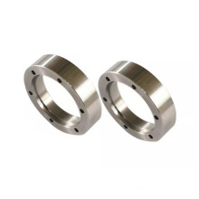 One stop assembly service high demand metal mechanical ring part cnc machining assembly service
