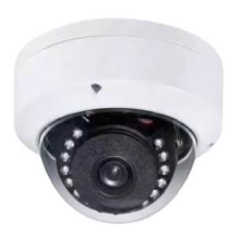 Waterproof 3MP HD IR Dome Network Camera