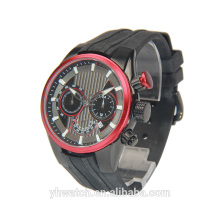 Hot Sell Design Your Own Dial Shenzhen Watch Factory Custom Logo Mens