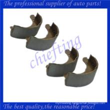 3302-3502090 3302-3502090-441 ABS1802 BR803 VR319 for gaz gazelle brake shoe