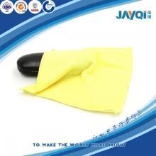 Limpieza suave del coche de la toalla de microfibra absorbente