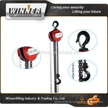 new design mini electric chain hoist