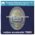 acelerador TBBS (95-31-8) para importadores de productos químicos de caucho de la India