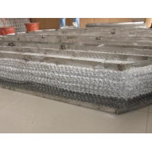 Fiberglass and Ss304 Co-Knitted Demister