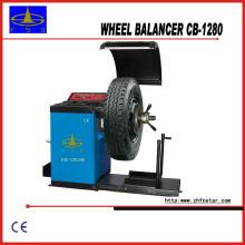 Máquina de balanceamento de pneu de caminhão
