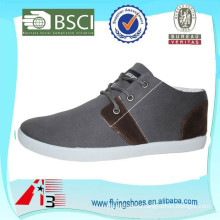 china factory OEM most cheap canvas shoes