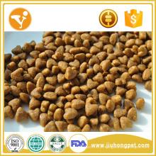 Alimentos para gatos secos orgânicos e naturais
