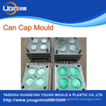 High quality plastic water bottle cap mould