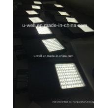 Proveedor de China 30W todo en dos precio de luz de calle solar