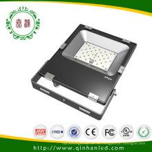 Luz de inundación al aire libre de alta calidad de IP65 30W LED (QH-FLTG-30W)