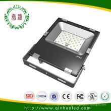 Holofote de LED de alta qualidade 30W com bom preço (QH-FLTG-30W)