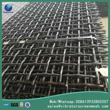 Mining Sand Gravel Sieve Screen Malla
