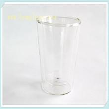 Vaso de vidrio con alta calidad y buen precio