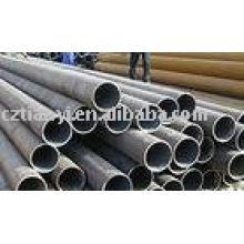 ASTM ERW tuyau en acier au carbone