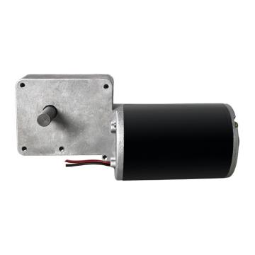 12V Electric Motor with Gearbox for Garage Door