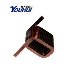 Bobine de cuivre à haute qualité Copper Wire Bobine de cuivre RFID / RFID Air Coil Antenna Coil