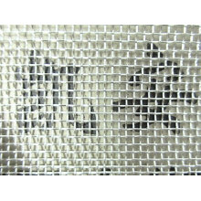 Silver Woven Wire Mesh pour batterie / électro ----- 30 ans fabrication fournisseur vente chaude