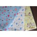 Хлопчатобумажные фланелевые ткани Китай производитель