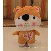 Wholesale Kid′s Plush Toy, Stuffed Toy