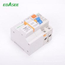 Great Quality low voltage 63,80,100A 2P,4P circuit breaker 4 pole rccb