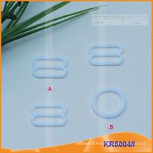 Ajusteurs de soutien en nylon KR5004