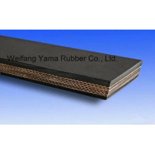 Hot Sale Fabric Rubber Conveyor Belt Made in China