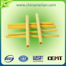 Special Price Phenolic Resin-Boned Cotton Fabric Laminated Tube From China