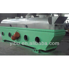 GZQ Series Rectilimear Vibrating-Fluidized Drier machine for pharmaceutical industry