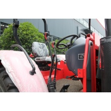 4 WD 55HP Agricultural Water Cooled Wheeled Tractor