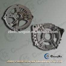 ADC-12 die casting/A380 die casting/aluminum die casting auto generator cover
