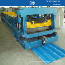 Glazed Tile Roll Forming Machine with CE