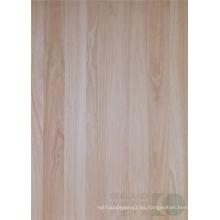 Panel sólido de eucalipto para los muebles
