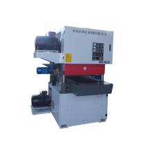 Deux côtés / double côtés Sanding Belt Sander Machine à bois