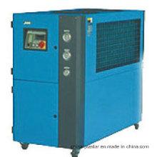 Plastiques Equipement auxiliaire Refroidisseur d'eau Refroidisseur pour machine à injecter