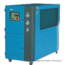 Plastics Auxiliary Equipments Water Cooler Chiller for Injection Molding Machine