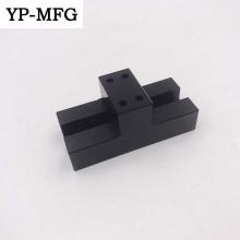 Precision sheet metal bending fabrication