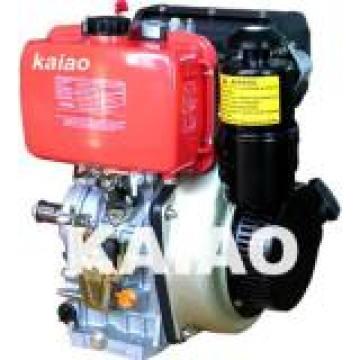 Motores agrícolas refrigerados por aire / Motor de 4 tiempos (KA170F)